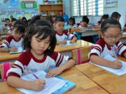 Giáo dục - du học - Tiếng Anh chưa xong, học chi tiếng khác!