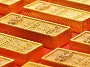 """Tài chính - Bất động sản - Giá vàng hôm nay 26/9: Đi """"ngược dòng"""" thế giới"""