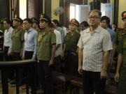An ninh Xã hội - Phạm Công Danh làm đơn kháng cáo toàn bộ bản án sơ thẩm