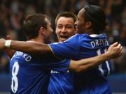 Bóng đá - Chelsea sa lầy vì không thủ lĩnh, không huyền thoại