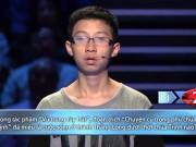 Bạn trẻ - Cuộc sống - Thần đồng biết đọc từ 18 tháng tuổi thi Olympia 2017