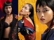 Làm đẹp - Mẫu Việt dưỡng da như thế nào khi xuất ngoại?