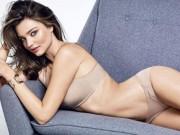 Thời trang - Tiết lộ bất ngờ của Miranda Kerr về nghề người mẫu