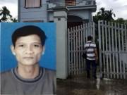 An ninh Xã hội - Truy nã đặc biệt nghi phạm giết 4 bà cháu ở Quảng Ninh
