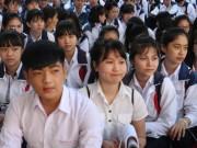 Giáo dục - du học - Các sở giáo dục ủng hộ thi trắc nghiệm toán