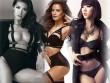 22 shoot ảnh thời trang của Vbiz khiến fan choáng váng