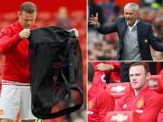 MU: Mourinho  trói  Mata, nhắm Isco thay Rooney