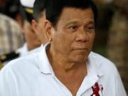 Thế giới - Tổng thống Philippines muốn hợp tác với Nga và TQ