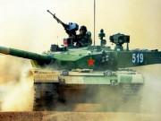 """Thế giới - """"Vua tăng"""" Type 99 Trung Quốc đả bại xe tăng Nga, Mỹ?"""
