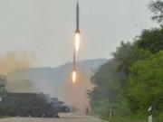 Thế giới - Mỹ trừng phạt công ty TQ ngầm hỗ trợ hạt nhân Triều Tiên