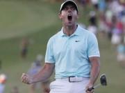 Thể thao - Golf 24/7: McIlroy tiết lộ bí quyết giật 10 triệu đô