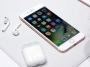 Dế sắp ra lò - Video đập hộp Apple iPhone 7 Plus