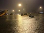 Tin tức trong ngày - TPHCM: Từ nay đến cuối năm sẽ còn nhiều cơn mưa lớn