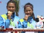 Thể thao - ABG ngày 3: 18 HCV, Việt Nam thống trị bảng xếp hạng