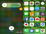 Công nghệ thông tin - Những dòng lệnh bí mật trên iPhone