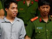 An ninh Xã hội - Thoát án tử, kẻ buôn ma túy cười tươi rời tòa