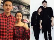 """Ca nhạc - MTV - Loạt ảnh thân mật của Hòa Minzy với """"trai lạ"""" khiến fan tò mò"""