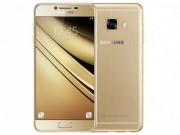 Dế sắp ra lò - Samsung Galaxy C9 tiếp tục lộ cấu hình