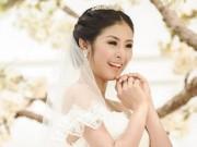 Hoa hậu Ngọc Hân phủ nhận tin đồn kết hôn