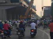 Tin tức trong ngày - Nhà thầu tuyến đường sắt Cát Linh - Hà Đông bị phạt 30 triệu