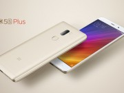 Xiaomi Mi 5s, 5s Plus máy ảnh kép ra mắt, giá mềm