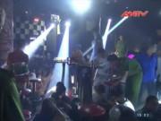 An ninh Xã hội - Hé lộ khoảng tối trong vũ trường lớn nhất Quảng Nam