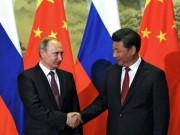 Thế giới - Lý do Nga phải chiều ý Trung Quốc ở Biển Đông