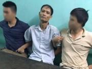 Lo 2 con của nghi phạm gây thảm án ở Quảng Ninh bỏ học