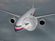 Vũ khí bắn MH17 khiến 298 người chết: Tên lửa Buk của Nga