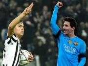 Bóng đá - Barca ngắm SAO trẻ 45 triệu euro thay Messi
