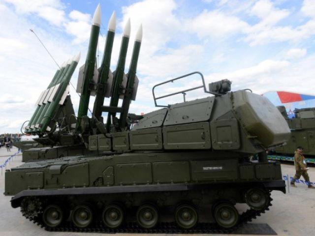 Lo chiến tranh, Nga đưa tên lửa mạnh nhất gần Triều Tiên? - 3