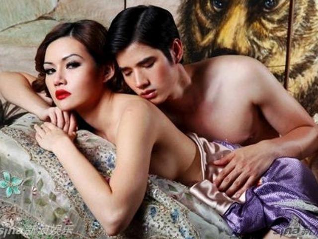 Sửng sốt với những phim Thái Lan ngập cảnh cấm kỵ