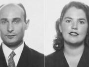 Thế giới - Kết cục Thế chiến 2 suýt khác vì điệp viên... cãi vợ