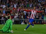 """Bóng đá - Hậu Atletico - Bayern: Torres """"mạnh mồm"""", Ancelotti thất vọng"""
