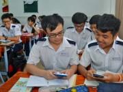 Giáo dục - du học - Thi trắc nghiệm, tổ hợp: Tăng sức ép!