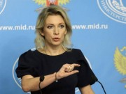 Nga tố Ukraine ngụy tạo bằng chứng MH17 bị bắn rơi