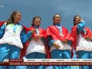 Thể thao - ABG ngày 4: 79 huy chương, Việt Nam bỏ xa phần còn lại