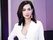 Quỳnh Chi lên tiếng về tin đồn khó khăn, hết tiền sau ly hôn
