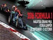 """Thể thao - F1, Malaysian GP 2016: Song đấu quyết """"ăn thua đủ"""""""