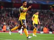 Bóng đá - Arsenal: 4 bàn/3 trận, Walcott vẫn bị nhắc chớ ảo tưởng