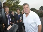 Bóng đá - Scandal Allardyce: Không chỉ có Big Sam nhúng chàm