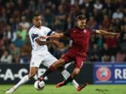 Bóng đá - Sparta Praha - Inter: Chiếc thẻ đỏ tai hại
