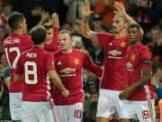 Bóng đá - MU: Rooney chỉ nên đá chính những trận đấu lớn