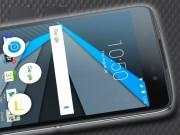Rò rỉ ảnh và cấu hình BlackBerry cuối cùng - DTEK60