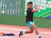 Thể thao - Dẫn trước lại thua đau, Hoàng Nam dừng bước ở F6 VN