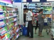 Sức khỏe đời sống - Xà phòng, nước rửa tay gây ung thư tràn ngập Việt Nam