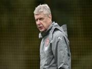 Bóng đá - Wenger từ bỏ Arsenal vì ĐT Anh: Tốt cho tất cả?