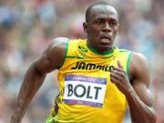 Bóng đá - Usain Bolt, Vardy vô tình tạo cách mạng trong thể thao