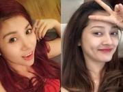 Ca nhạc - MTV - Ngưỡng mộ vẻ đẹp 2 bạn gái tin đồn của Hồ Quang Hiếu