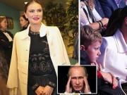 Thế giới - Ông Putin đã bí mật lập gia đình?